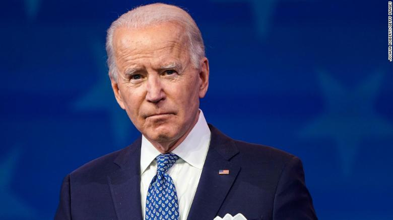 Joe Biden bets on old allies to help him confront new crises
