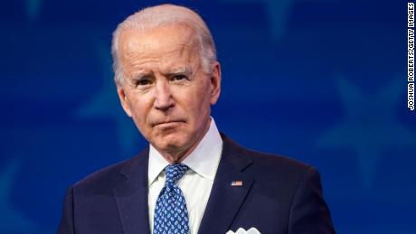 Biden's Covid vaccine distribution plan still in flux days before inauguration