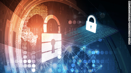 We must defend against the cyber threats facing our global financial systems