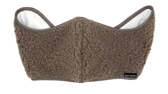 Rafi Nova Adult Sherpa Winter Warmer Face Mask
