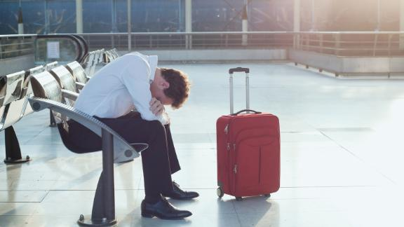 Make sure you book your trip with a credit card that has travel insurance protections to cover you if disaster strikes.