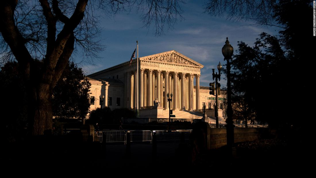 Trump-era sentencing reform law doesn't apply to low-level crack cocaine offenders, Supreme Court says