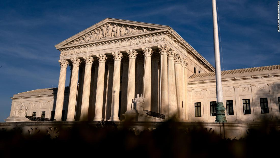 Supreme Court agrees to review Boston Marathon bomber's death penalty case – CNN