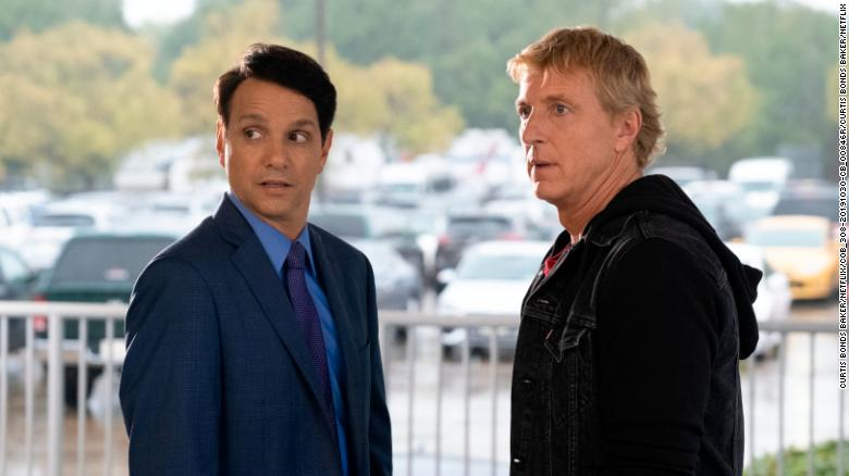 'Cobra Kai' kicks up the nostalgia as Season 3 lands on Netflix