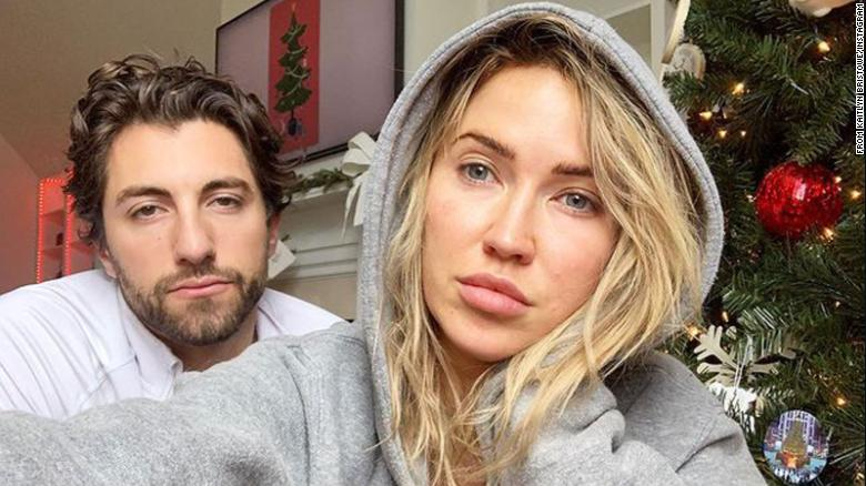Kaitlyn Bristowe, 'Dancing with the Stars' champion, has Covid-19