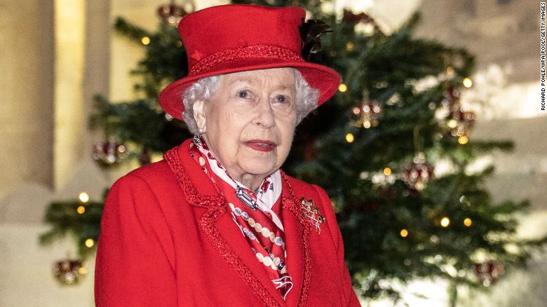 'Deepfake' Queen delivers alternative Christmas speech, in warning about misinformation