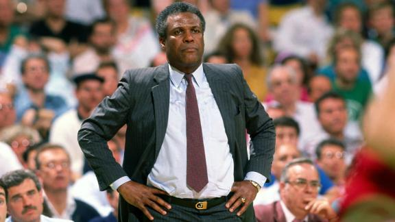 """Hall of Famer <a href=""""https://www.cnn.com/2020/12/25/us/kc-jones-death-spt-trnd/index.html"""" target=""""_blank"""">K.C. Jones</a>, who won 12 NBA championships as a player and coach, died at the age of 88, the Boston Celtics announced on December 25."""