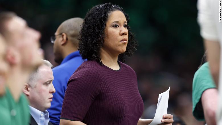 Duke women's basketball cancels rest of 2020-2021 season because of Covid-19 concerns