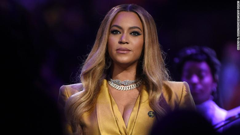 Beyoncé to donate $500,000 to people impacted by the eviction crisis
