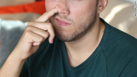 Why picking your nose isn't just fatal - it's dangerous at a time of coronavirus