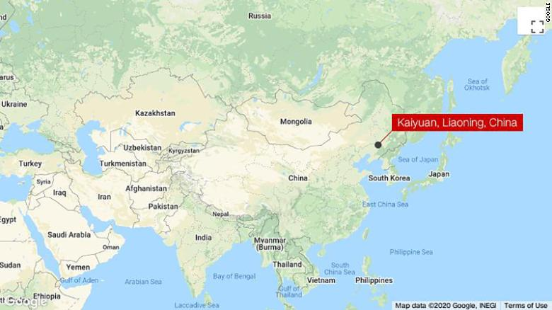 Seven killed in knife attack in northeast China