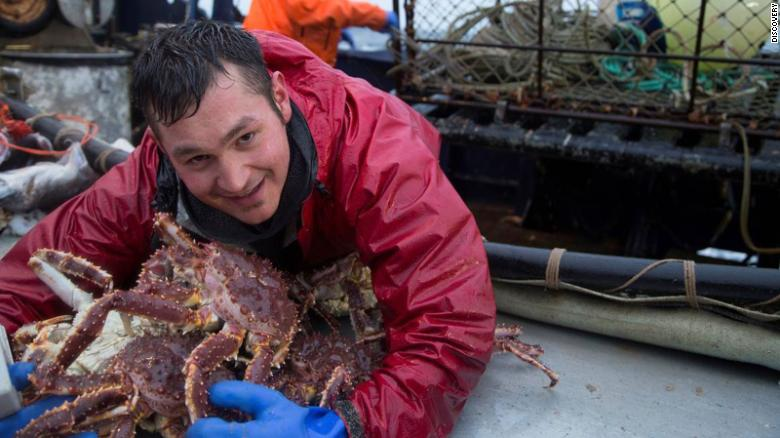 Nick McGlashan, 'Deadliest Catch' cast member, dies at 33