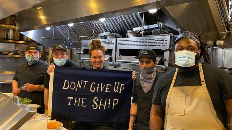 Must-watch documentary puts spotlight on restaurant owners' pandemic plights