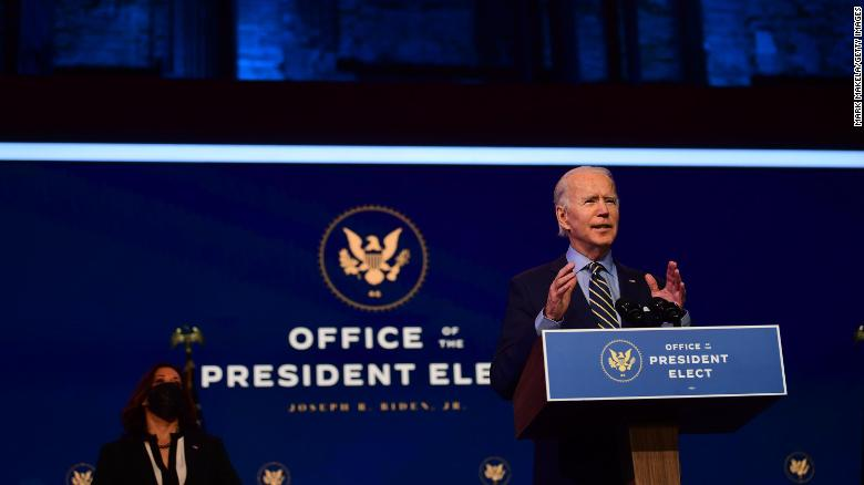 How Biden defied history at every turn to win