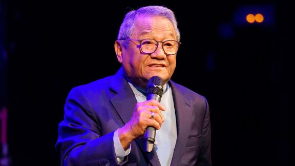 """Mexican composer and singer <a href=""""https://www.cnn.com/2020/12/28/entertainment/armando-manzanero-death-scli-intl/index.html"""" target=""""_blank"""">Armando Manzanero</a> died December 28 after battling Covid-19 for weeks. He was 85. Manzanero was a prolific composer, with more than 600 songs to his name, according to Mexico's Society for Authors and Composers. His songs were interpreted by artists from around the world, including Elvis Presley, Dionne Warwick, Perry Como, Spanish singer Raphael and fellow Mexican star Luis Miguel."""