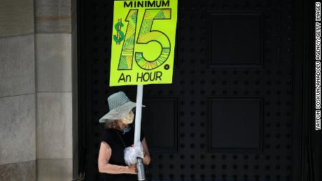 These 20 states will raise their minimum wage by January 1