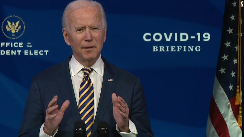 Secret Service adding former Biden agents to new presidential detail