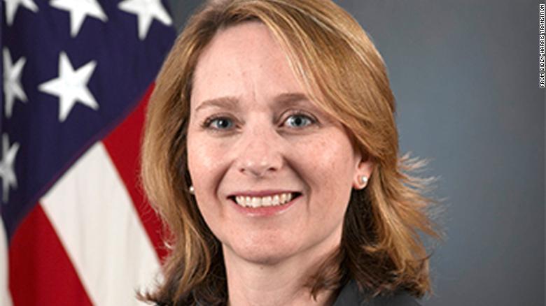 Biden names Kathleen Hicks as first woman deputy defense secretary