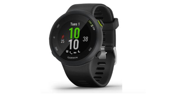Garmin Forerunner 45 GPS Running Smart Watch, 42mm