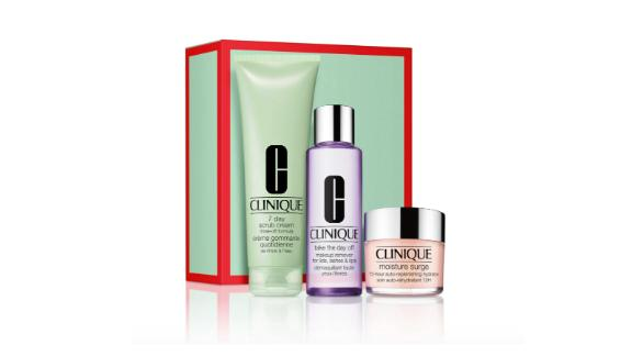 Clinique Jumbo Size Super Skin Care Set