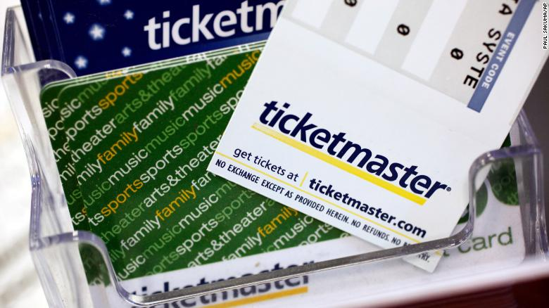 Ticketmaster to pay $10M in fines after admitting to illegally accessing competitor's computers