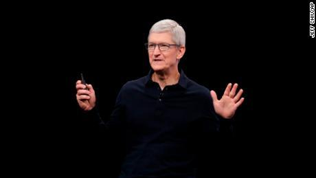 این پنج حق ثبت اختراع نکاتی درباره شکل ظاهری یک ماشین اپل ارائه می دهد
