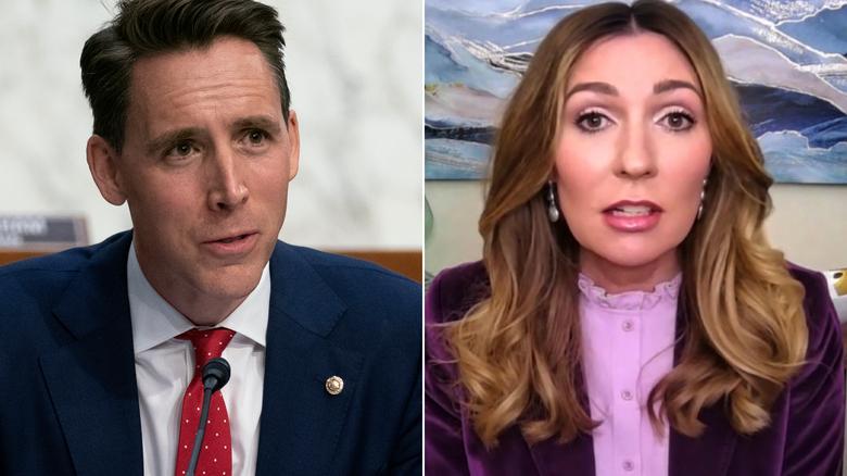 Why Josh Hawley's move could endanger Senate Republicans - CNNPolitics