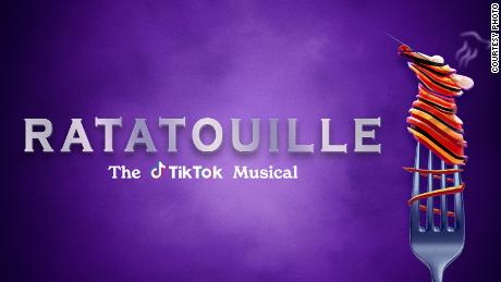 'Ratatouille: The TikTok Musical' has raised over $1 million for struggling actors