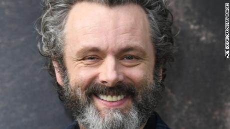Michael Sheen revealed this week he had returned his OBE.