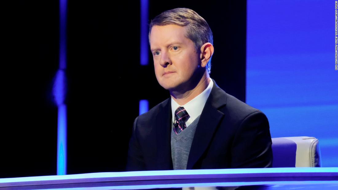 Ken Jennings of 'Jeopardy!' apologizes for insensitive tweets – CNN