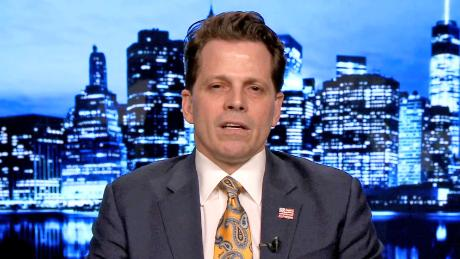trump call republican supporters political threat scaramucci nr vpx_00000324
