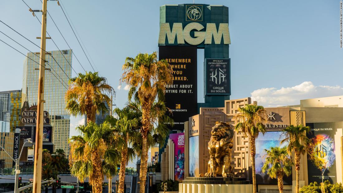 MGM предлагает купить Ladbrokes владельцу Entain