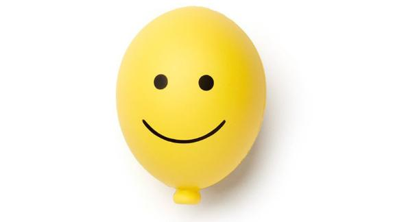 Ban.do Feel Better De-Stress Ball — Balloon