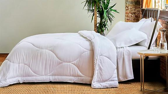Buffy Cloud Down Alternative Comforter