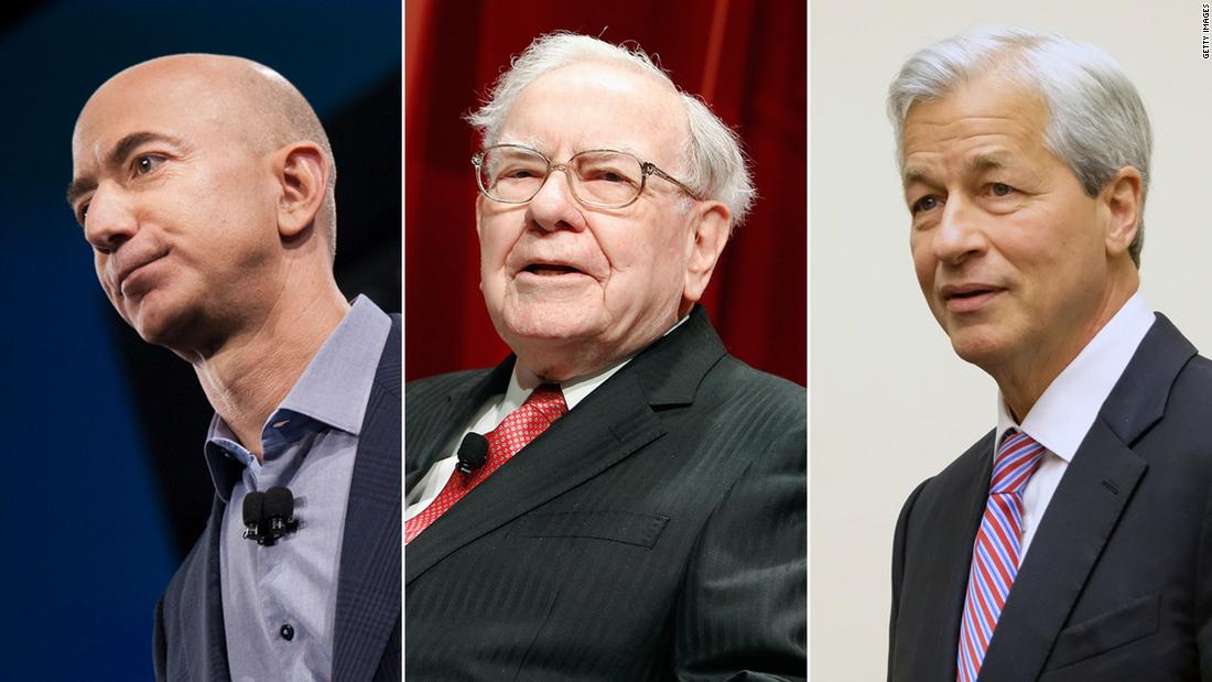 Haven — совместное предприятие в области здравоохранения Amazon, Berkshire и JPMorgan — закрывается