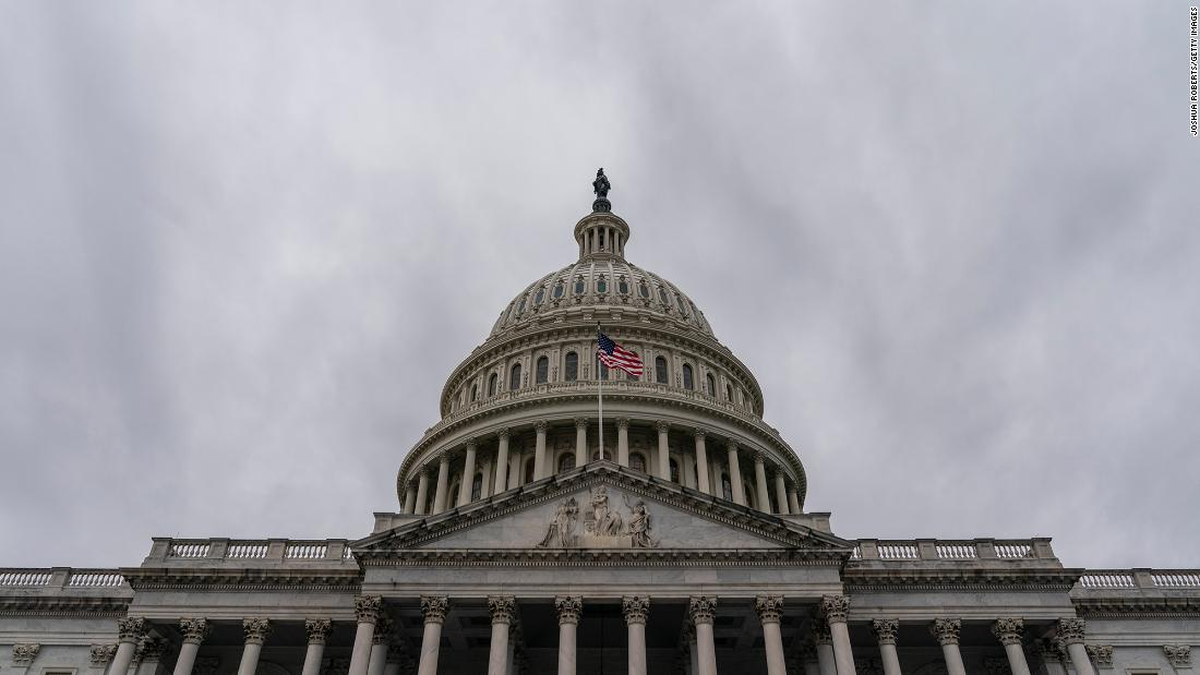 Analysis: Desperate Americans wait as Washington duels over Covid-19 relief bill