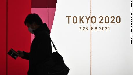 Tokyo considers State of Emergency amid Olympics preparations