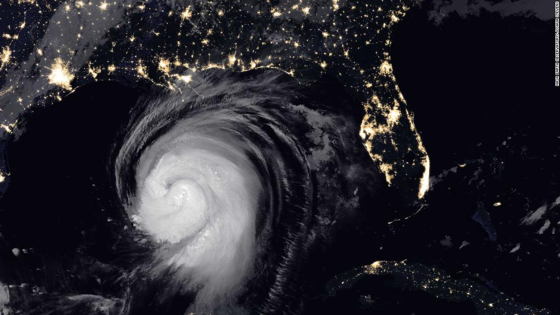The Greek alphabet will never be used again to name tropical storms