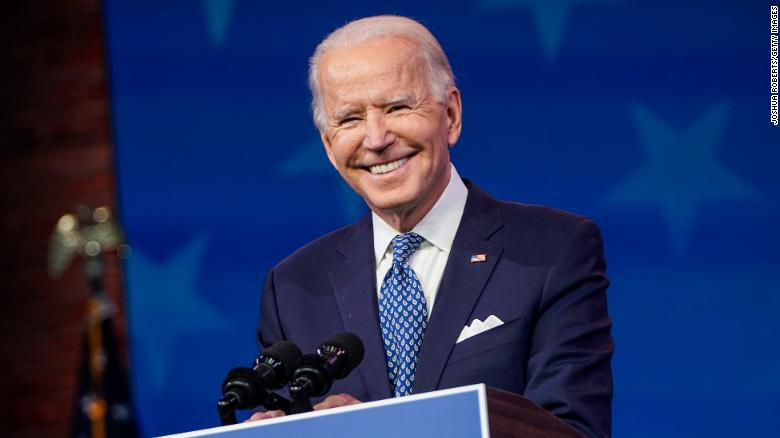 How 24 hours changed the Biden presidency