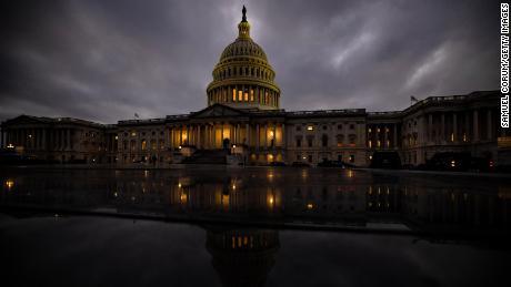 Les élections en Géorgie feront progresser ce changement fondamental au Sénat américain