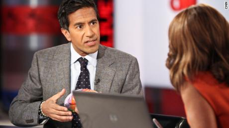Dr. Sanjay Gupta: Memory fades as we age. But it doesn't have to