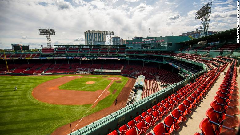 The Boston Red Sox just hired Bianca Smith — the first Black woman to coach in professional baseball history