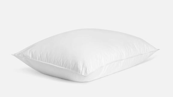 Brooklinen Down Pillow
