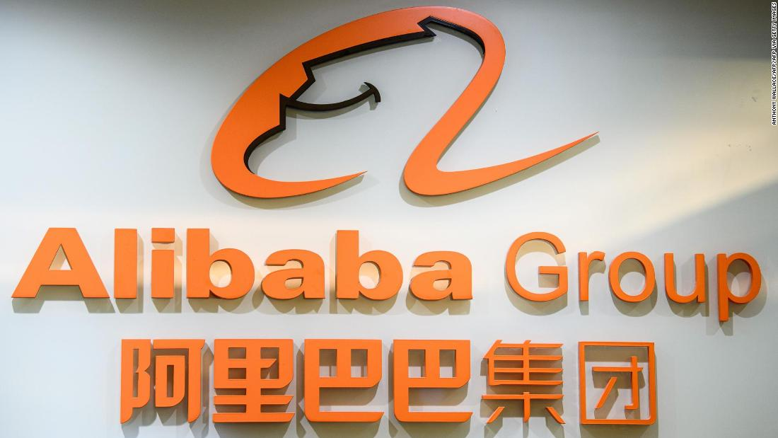 Alibaba's sales surge but cloud growth slows