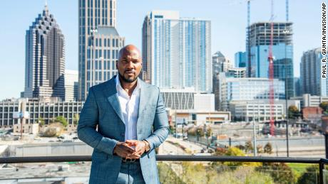 Jeezy is one of several hip-hop artists who are using their platform to boost voter turnout in Georgia.