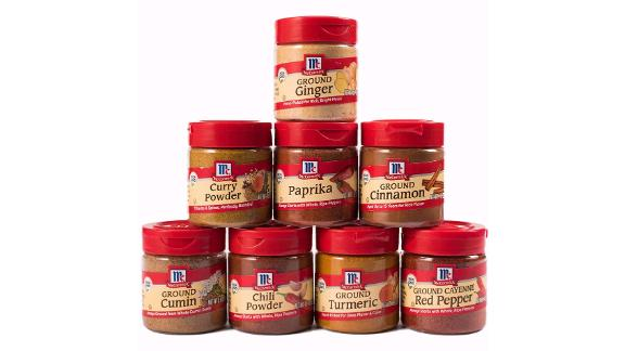 McCormick Everyday Essentials Variety Pack