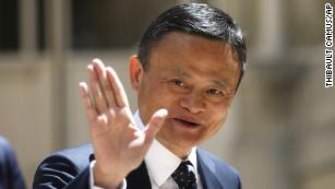 Jack Ma was almost bigger than China. That's what got him into trouble