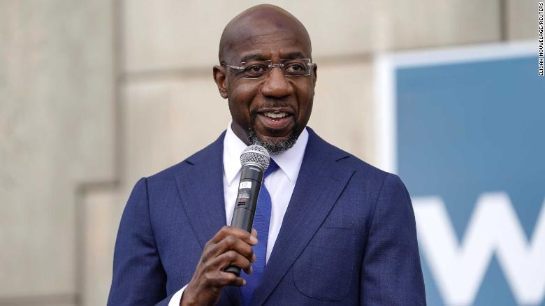 Raphael Warnock is the latest HBCU grad to make history in US politics