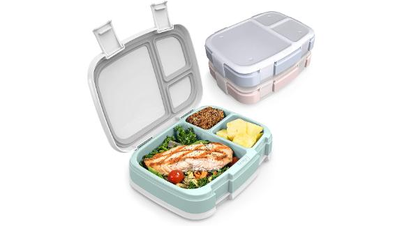 Bentgo Fresh 3-Compartment Meal Prep Container
