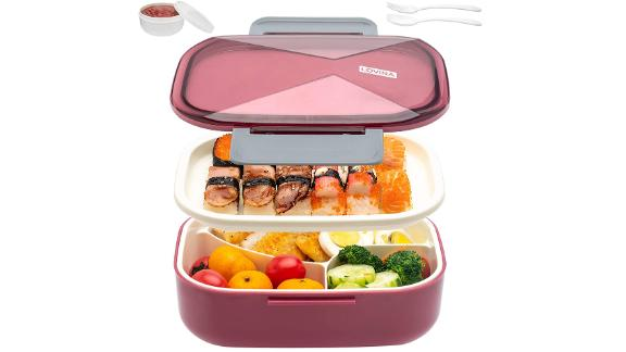 Lovina All-in-One Bento Box